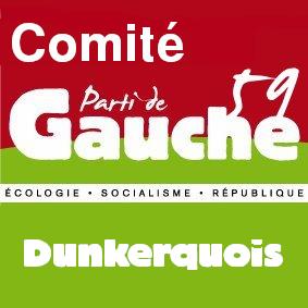 Rassemblement Stop TAFTA à Dunkerque